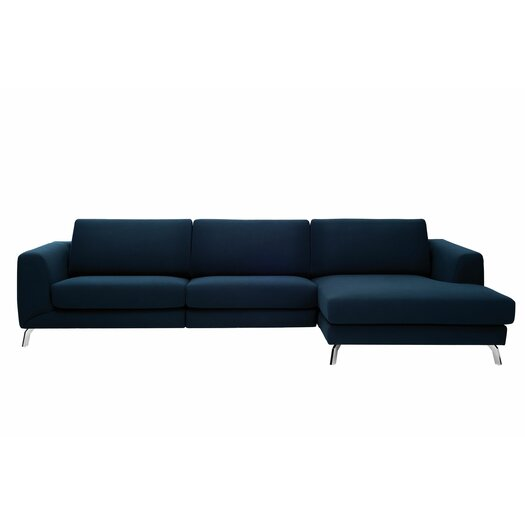 Lucas 3 Seater Right L-Shape Sofa