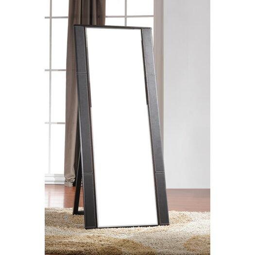Colibri Floor Mirror