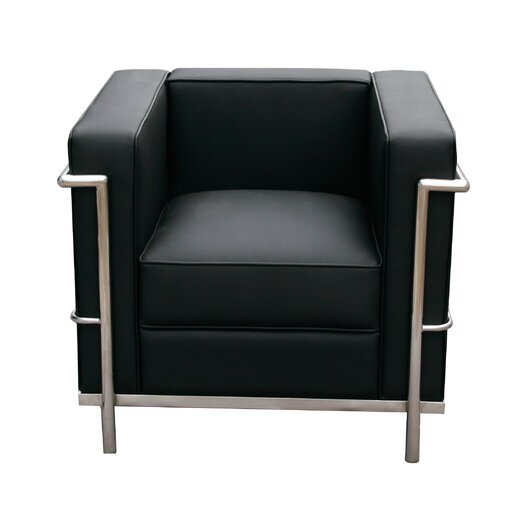 Cour Italian Accent Chair