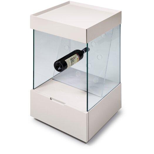 B523 Tabletop Wine Cart