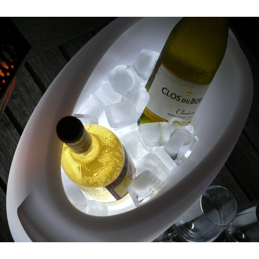 Infinita Corporation SoFresh LED Ice Bucket