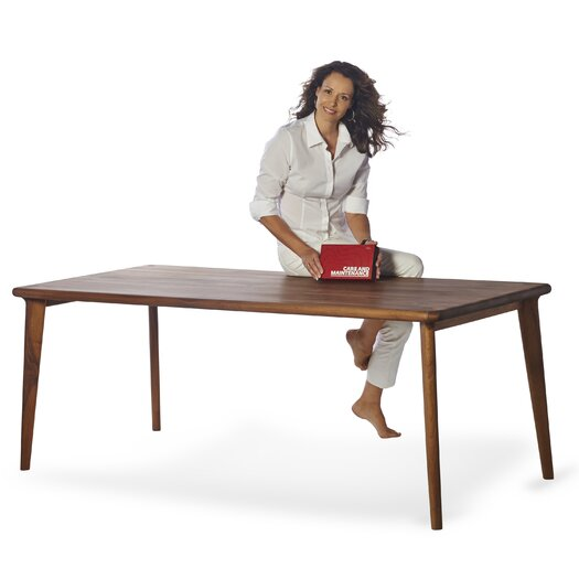 Infinita Corporation Artisan Edikus Dining Table