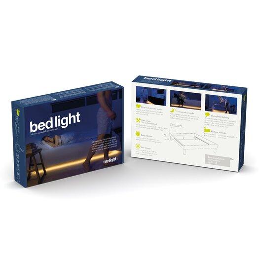 "Infinita Corporation Mylight.Me 48"" LED Under Cabinet Tape Light"