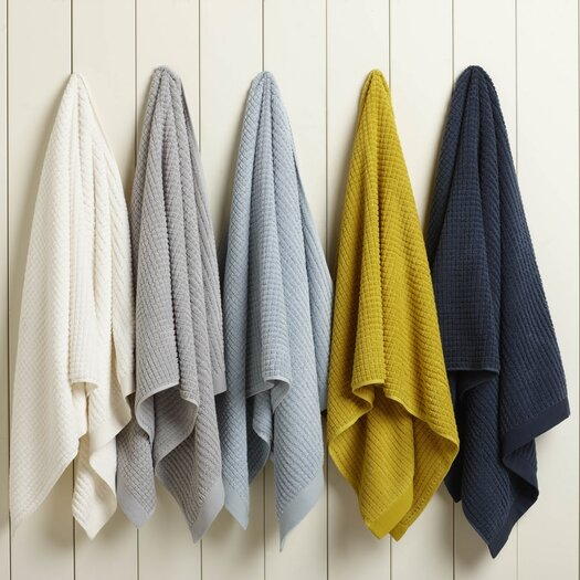 Coyuchi Sumptuous Bath Towel