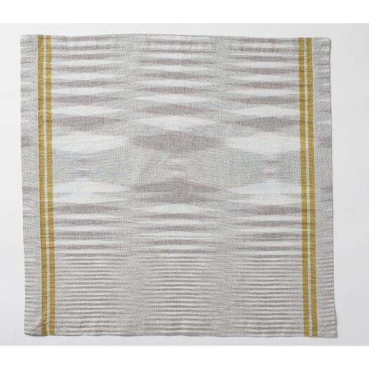 Coyuchi Drifting Stripe Napkin