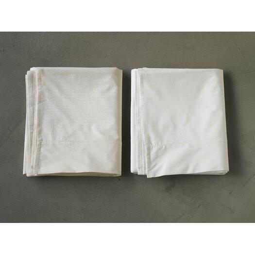 Coyuchi Percale 220 Thread Count Sheet Set