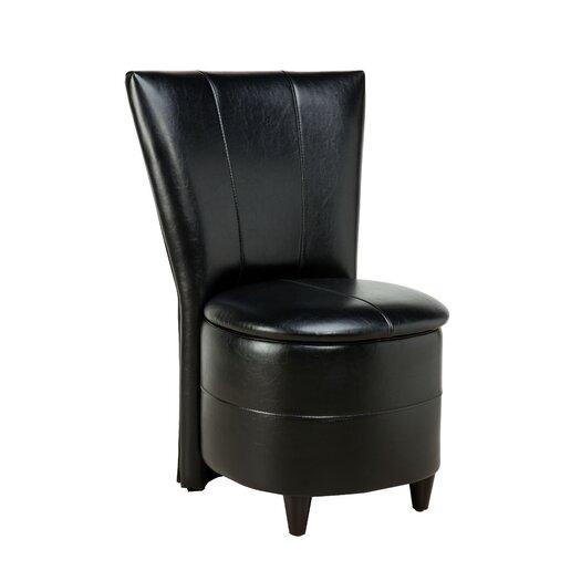 Standard Furniture Sit N' Store Storage Stool