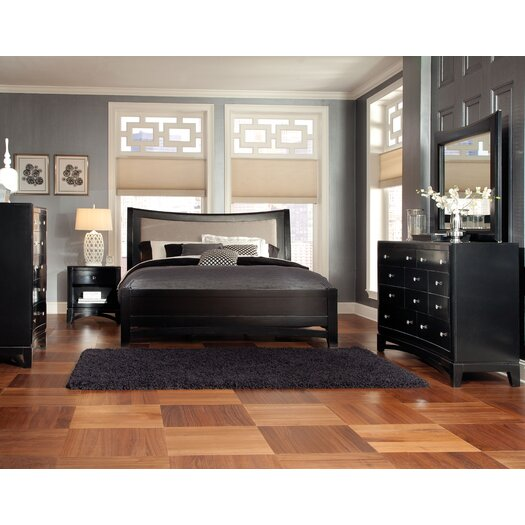 Standard Furniture Memphis 1 Drawer Nightstand