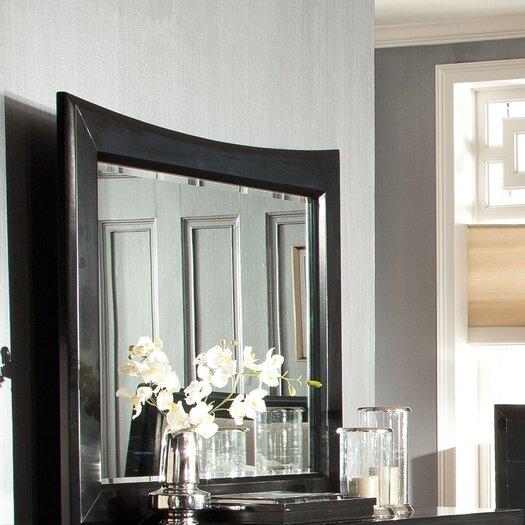 Standard Furniture Memphis Rectangular Dresser Mirror