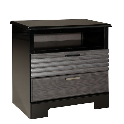 Standard Furniture Reaction 2 Drawer Chest
