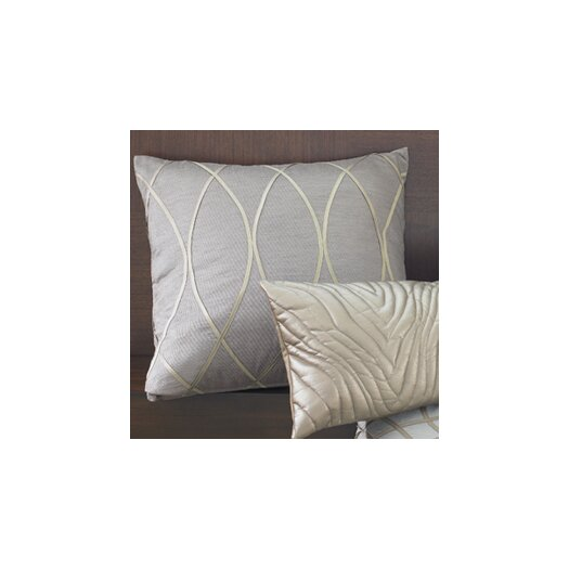 Wildcat Territory Paola Lyric Embellishment Decorative Pillow