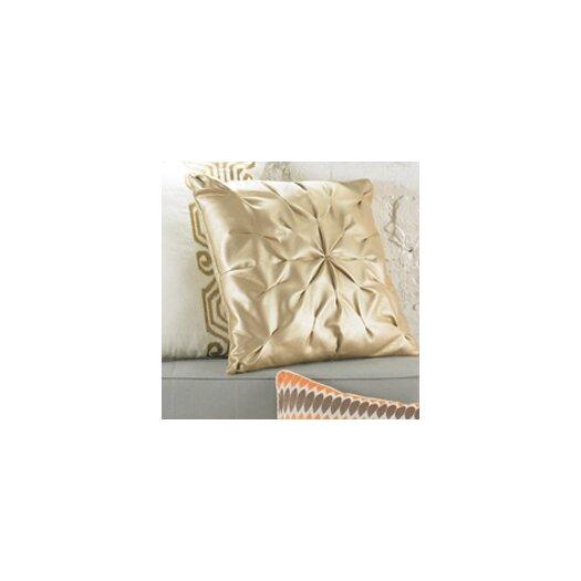 Wildcat Territory Hazan Venus Ruching Decorative Pillow