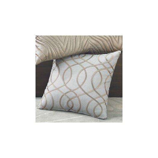 Wildcat Territory Paola Helix Embellishment Decorative Pillow