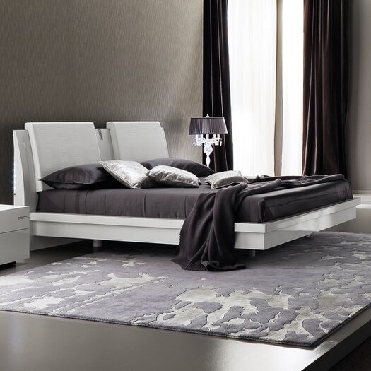 Rossetto USA Diamond Bed