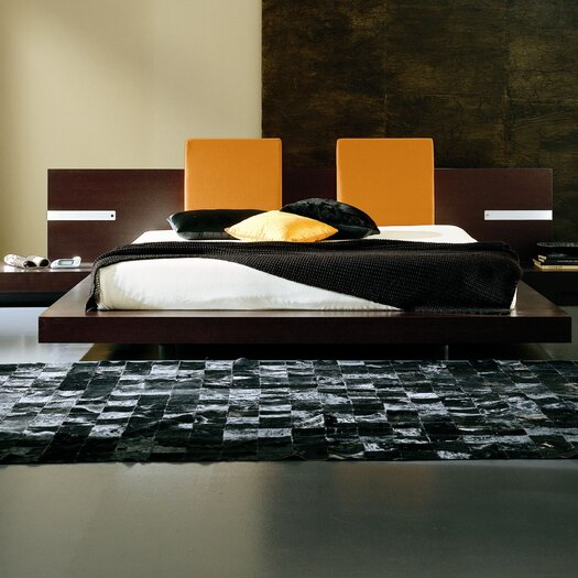 Rossetto USA Win Floating Bed