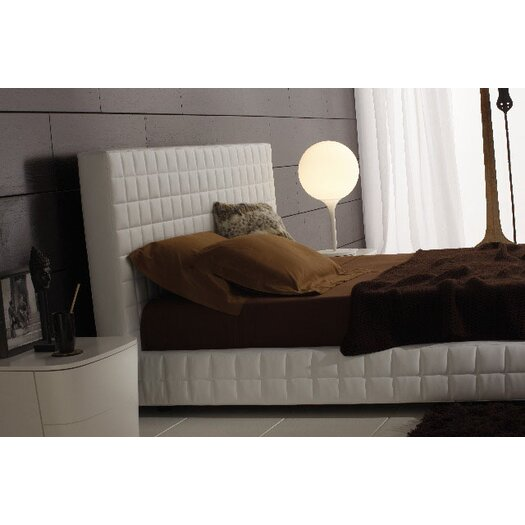Rossetto USA Alix Platform Bed