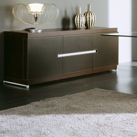 Rossetto USA Interni Dining City Buffet
