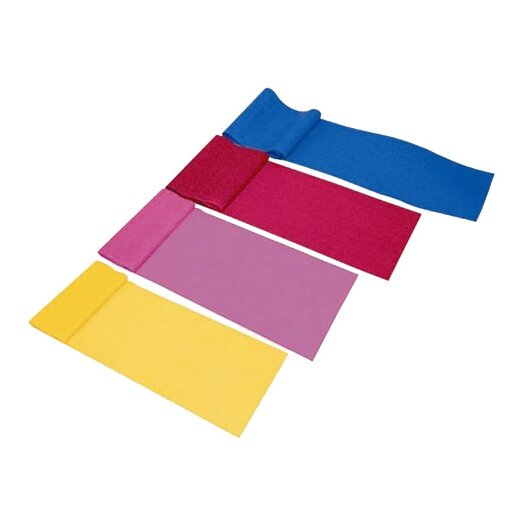 J Fit Resistance Exercise Bands