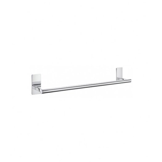 "Smedbo Pool 17"" Wall Mounted Towel Bar"