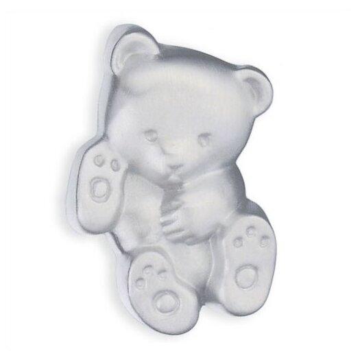 """Smedbo Beslagsboden 1.75"""" Bear Knob"""