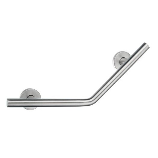 Smedbo Living V-Shaped Grab Bar