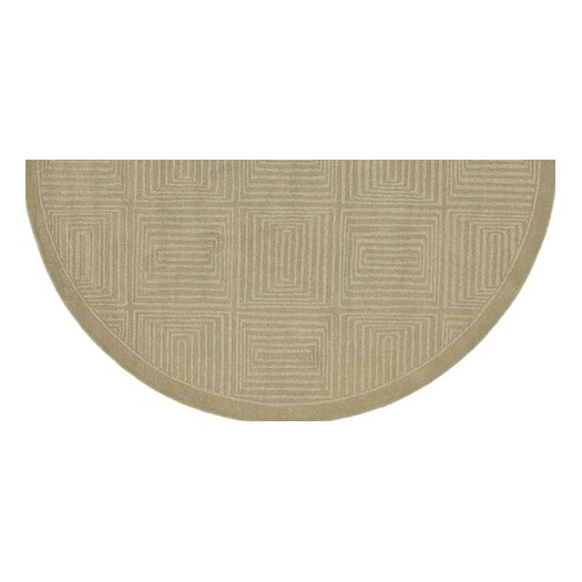 Surya Mystique Beige/Tan Area Rug