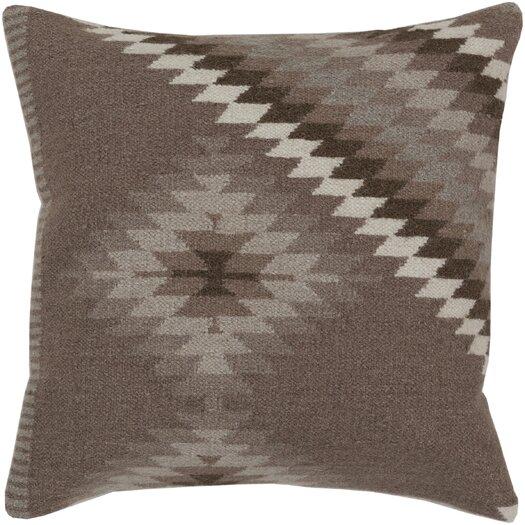 Surya Tranquil Tribal Pillow