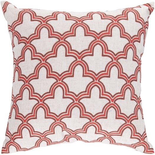 Surya Dazzling Decorative Pillow