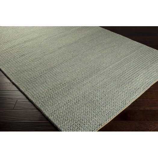 Surya Fargo Dove Gray Area Rug