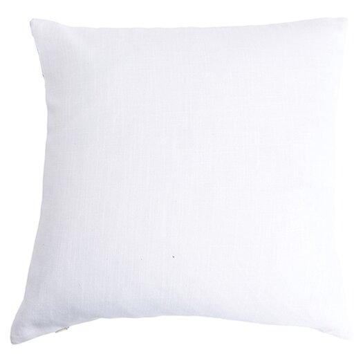 Surya Connect the Diamonds Throw Pillow