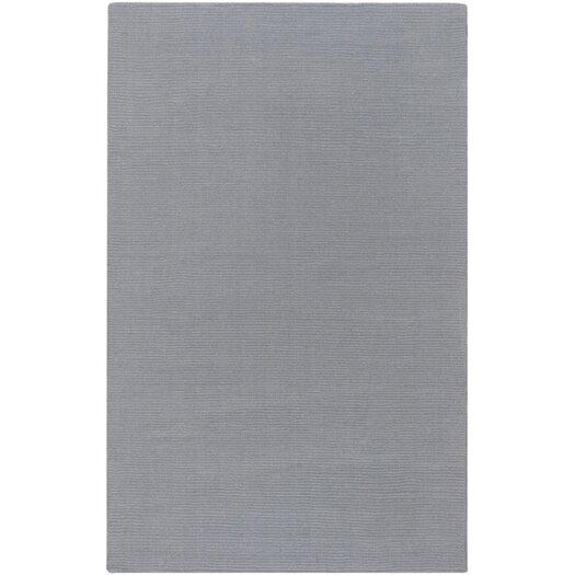 Surya Mystique Gray Blue Area Rug
