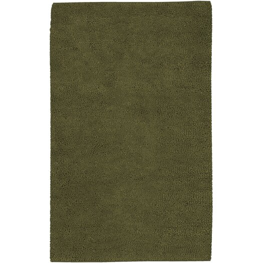 Surya Aros Green Area Rug