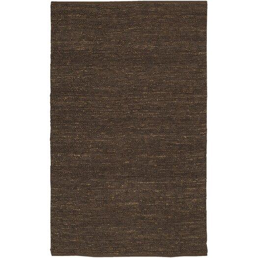 Surya Continental Brown Area Rug