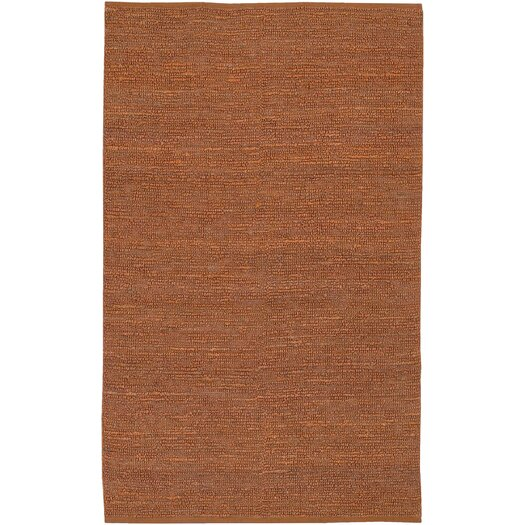 Surya Continental Orange Area Rug