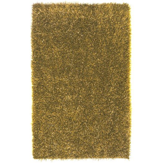 Surya Shimmer Light Gold Rug