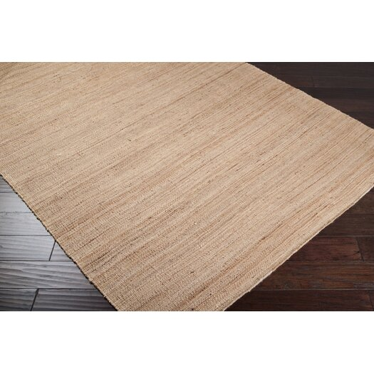 Surya Bermuda Wheat Area Rug