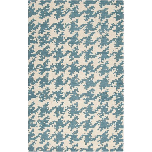 Surya Calypso Pacific Blue Area Rug