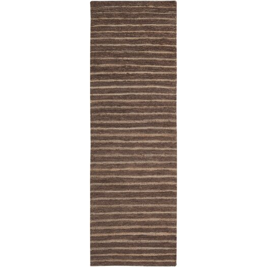 Surya Dominican Brown/Blond Area Rug