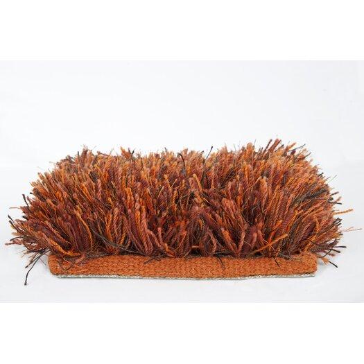 Surya Milan Burnt Orange Rug