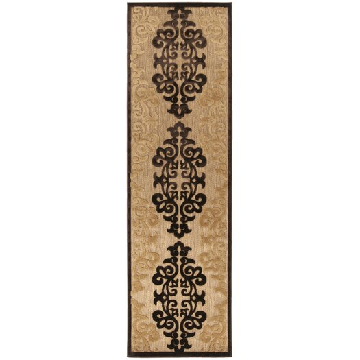Surya Portera Natural/Beige Outdoor Rug
