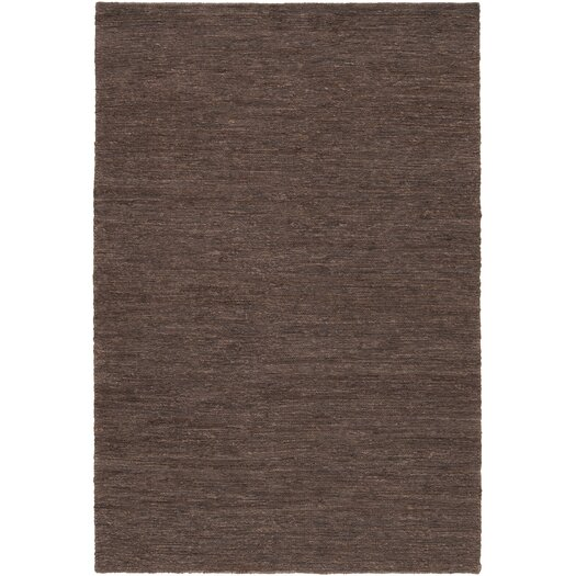 Surya Dominican Chocolate Area Rug
