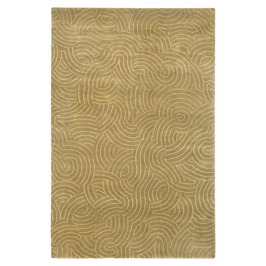Surya Shibui Brown/Tan Area Rug