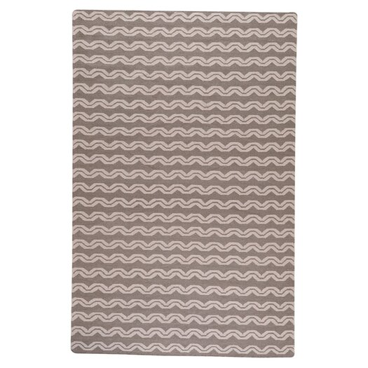 Surya Frontier Taupe/Ivory Area Rug