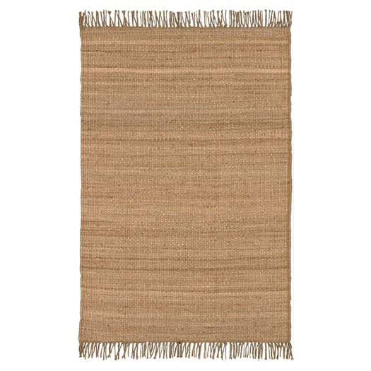 Surya Jute Natural Area Rug