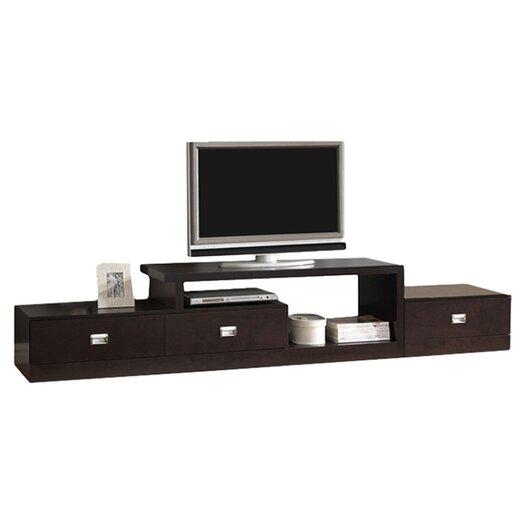 "dCOR design 47"" TV Stand"