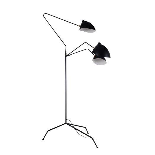 dCOR design Holstebro Floor Lamp