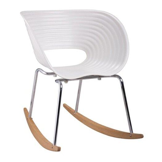 Vac Rocker Arm Chair