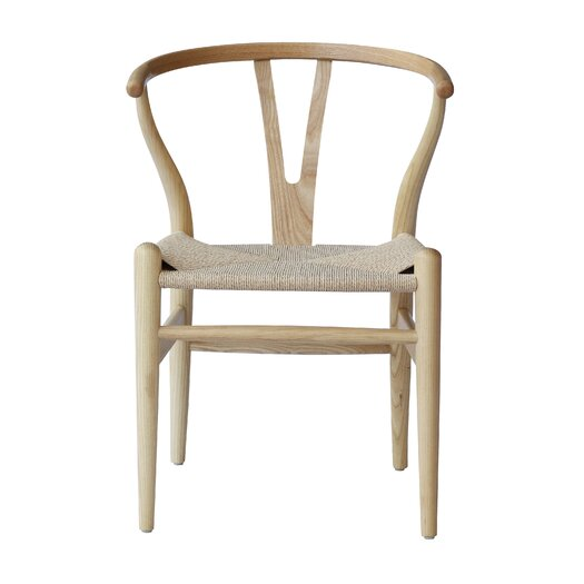 Woodstring Arm Chair