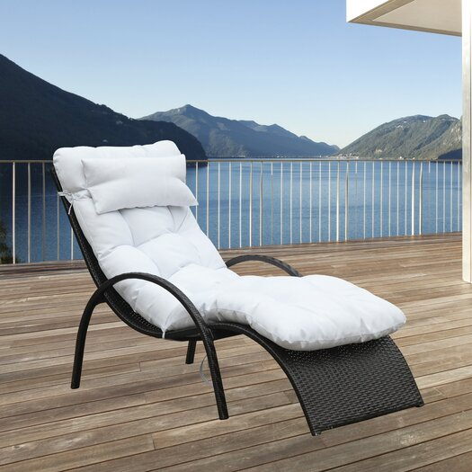 Otello Lounge Chair