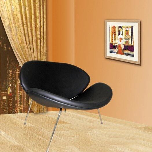 Slice Side Chair